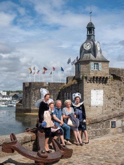 voyage photo en Bretagne